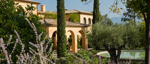 hotel provence Terre Blanche