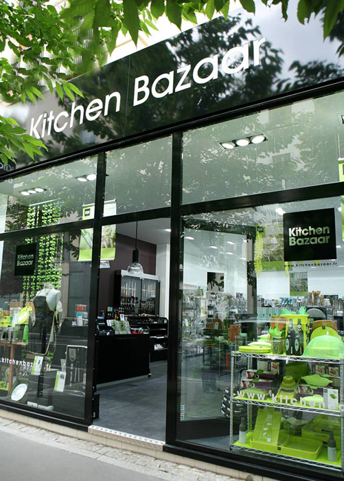 Kitchen Baazar