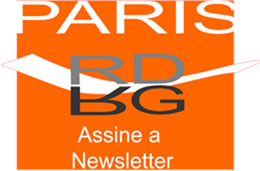 Newsletter Paris RD/RG