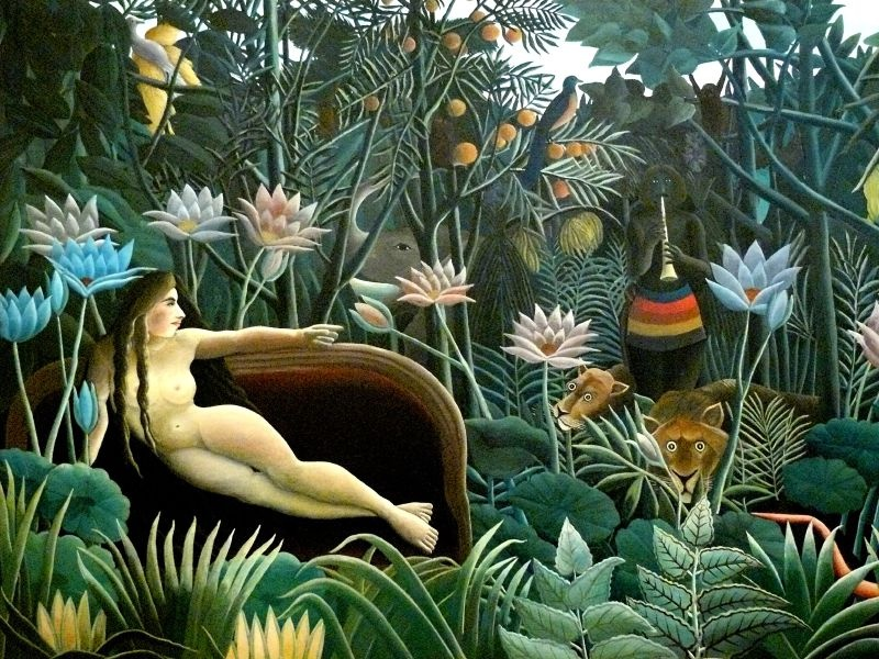 rousseau-orsay