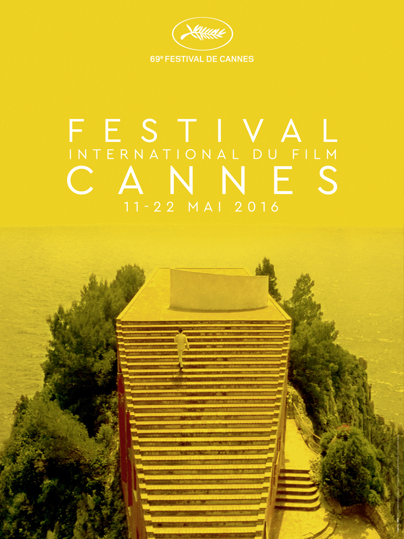 cannes 2016- poster