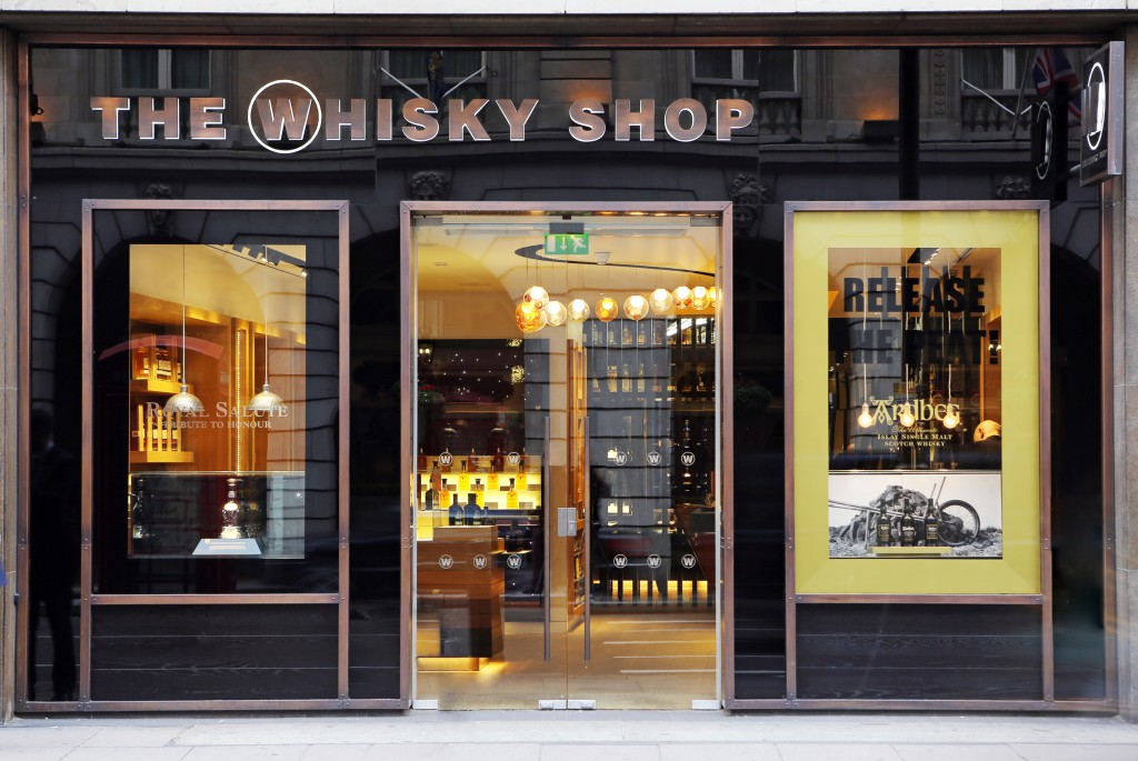 The-Whisky-Shop