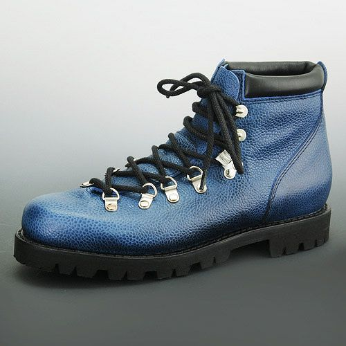 paraboot-blue-grain